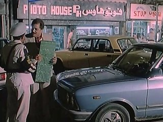 Al Bare' Movie - فيلم البرىء