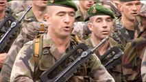 French Foreign Legion (la Légion étrangère) - Tougher Than the Rest #1of3