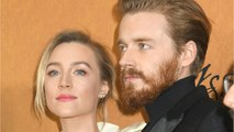 Saoirse Ronan Is Reportedly Dating Jack Lowden