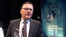 Trophées des maires: un prix pour la restauration du site du Ladhof