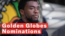 Golden Globes 2019 Nominations: Snubs And Surprises