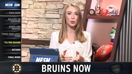 Bruins Now: Patrice Bergeron Injury Causing Ripple Effect On Offense