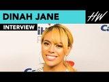 Dinah Jane Spills About Lauren Jauregui Reunion And Sings Mariah Carey For Us!   Hollywire