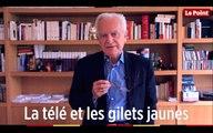 Philippe Labro - Les gilets jaunes et la télévision