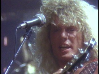 Blue Murder - Jelly Roll