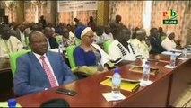 RTB - 10ème session ordinaire du conseil national de sécurité alimentaire à Ouagadougou