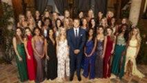 'The Bachelor:' Colton Underwood's 30 Women Revealed   THR News