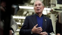 Is Billionaire Michael Bloomberg Still Considering A 2020 Presidential Run?