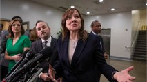 GM CEO Mary Barra Received Harsh Words From Michigan Congress Members
