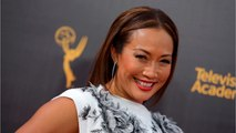 Carrie Ann Inaba Replaces Julie Chen Moonves On The Talk