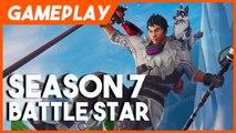 Fortnite: Secret Battle Star Location Guide For Season 7 Week 1