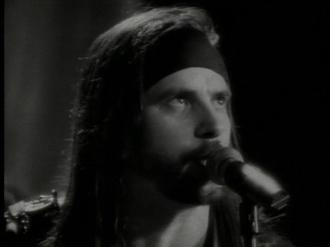 Steve Earle - Back To The Wall