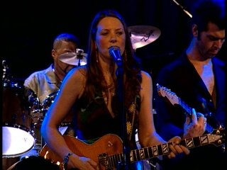 Susan Tedeschi - Share Your Love With Me