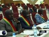 ORTM - Plénière à L'Assemblée Nationale, les Députés ont voté aujourd'hui