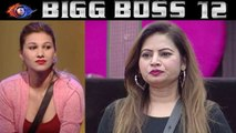 Bigg Boss 12: Megha Dhade & Jasleen Matharu who will Eliminated this week   FilmiBeat