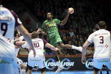 Nîmes-Nantes, le résumé | J12 Lidl Starligue 18-19