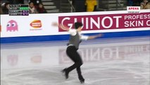 Nathan CHEN SP