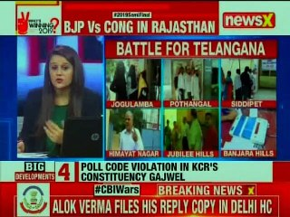 Asaduddin Owaisi: I am pretty much confident, people will come out and vote, Telangana Polls