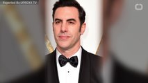 Sacha Baron Cohen Invites Sarah Palin To The Golden Globes
