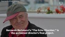 Bernardo Bertolucci's Unfinished Film To Be Released Soon