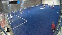 Equipe 1 Vs Equipe 2 - 06/12/18 17:00 - Loisir Rouen - Rouen Soccer Park