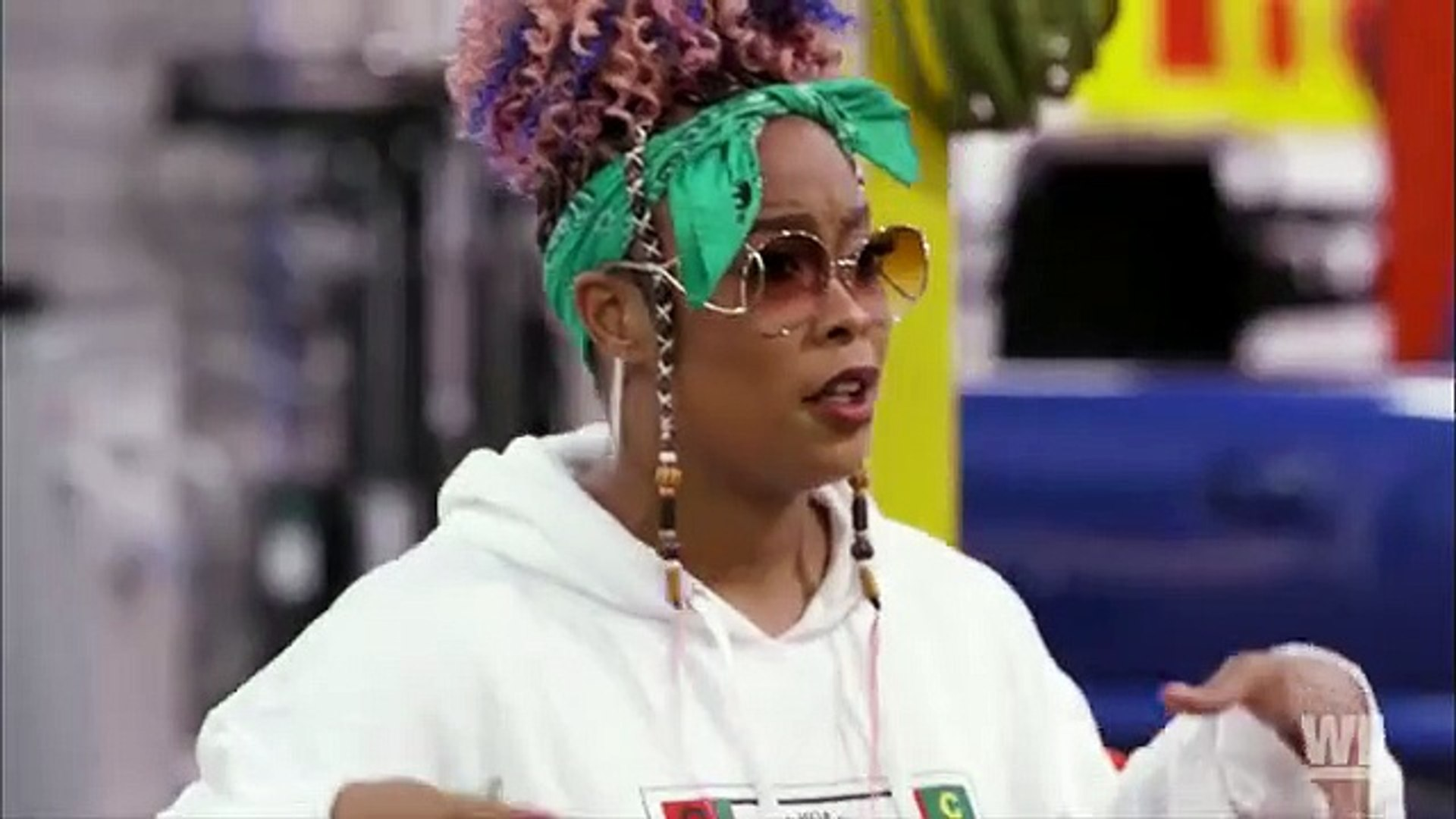 Growing Up Hip Hop: Atlanta - S02E18 - Relationship Goals - December 06, 2018 || Growing Up Hip Hop: