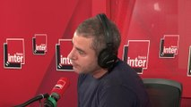 Geoffrey Roux de Bézieux répond aux questions d'Ali Baddou