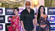 Trailer Launch of ALT Balaji Web Series Apaharan with Surbhi Jyoti and Pearl V Puri