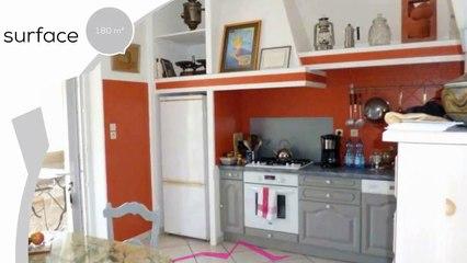 A vendre - Maison/villa - Le teil (07400) - 8 pièces - 180m²