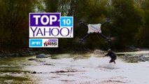 TOP 10 N°61 EXTREME SPORT - BEST OF THE WEEK - Riders Match
