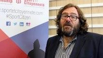 PACTE Project / Interview :  Richard Bailey Questionnaire
