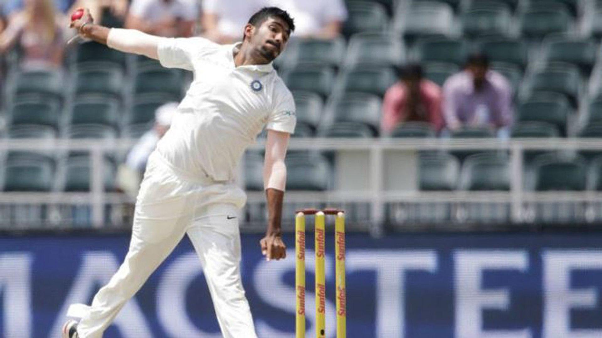 India Vs Australia 1st Test: Amazing! Jasprit Bumrah bowled a 153 km/h speed Bowl   वनइंडिया हिंदी