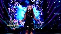 """Finale de """"The voice kids"""" ce soir à partir de 21h00 sur TF1"""