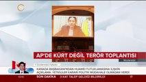 Teröristlerle telekonferans yapıldı
