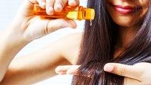 Hair Care: Right way of Hair Oiling   जानें  कितनी देर तक बालों में लगाकर रखना चाहिए तेल   Boldsky