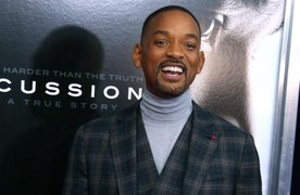Will Smith took time off for family
