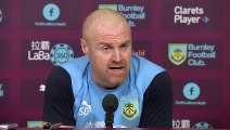 """Dyche rants at Liverpool, says """"too much cheating in the Premier League"""""""