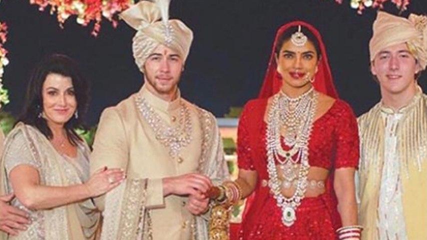 Priyanka Chopra और Nick Joans के Mumbai Reception की Date आई सामने   Boldsky