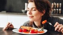 Weight loss tips: वज़न कम करना है तो इन चीज़ों को खाइए नहीं बस सुंघिये   Boldsky