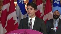 Justin Trudeau Denies Political Motivation Behind Arrest Of Huawei CFO Meng Wanzhou