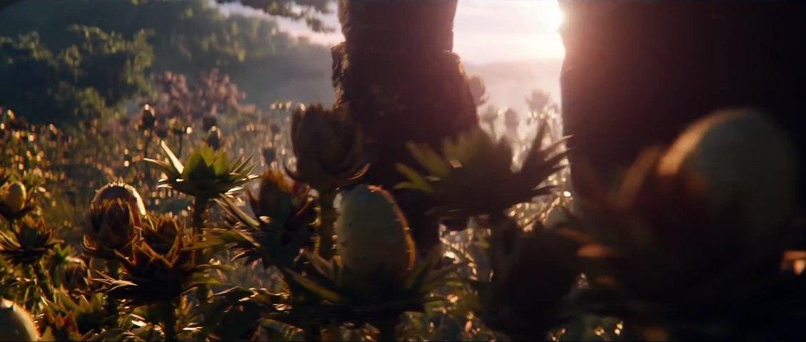 Avengers Endgame Official Trailer [ EXCLUSIVE ]