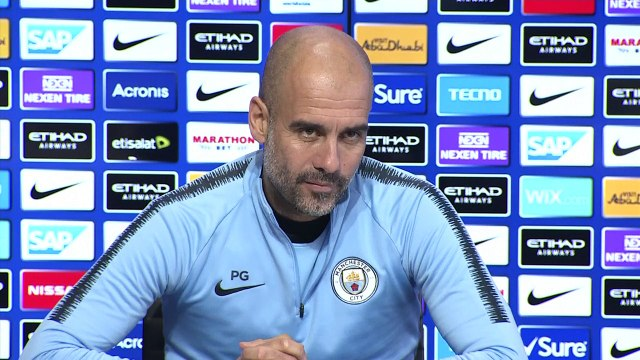 Pep Guardiola proud of Manchester City's consistency ahead of Chelsea match in EPL