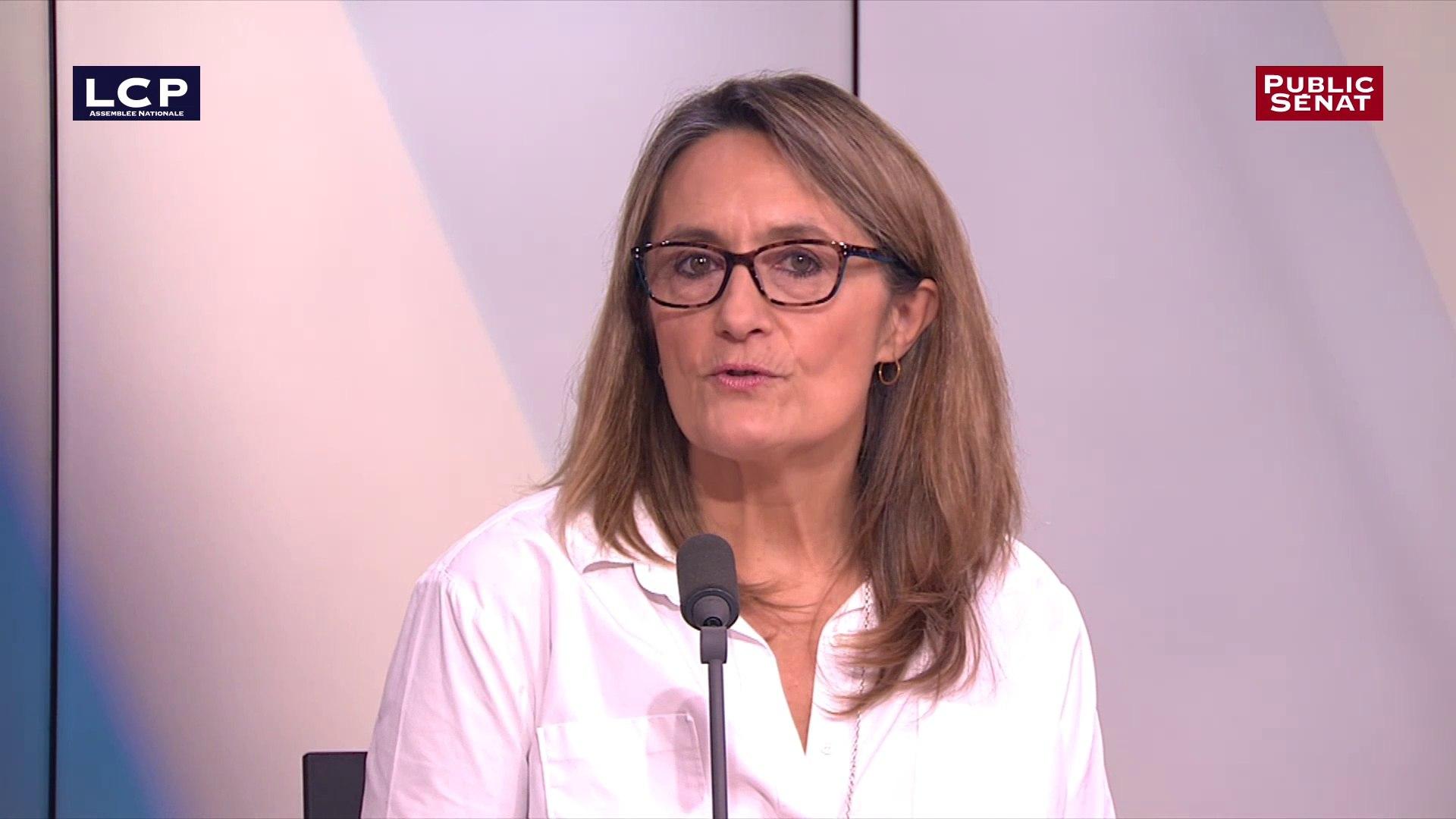 Violences : « La motion de censure rajouterait de la confusion à la confusion » selon Sophie Primas