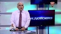 Sujeto armado fue capturado por la policía en el norte de Guayaquil