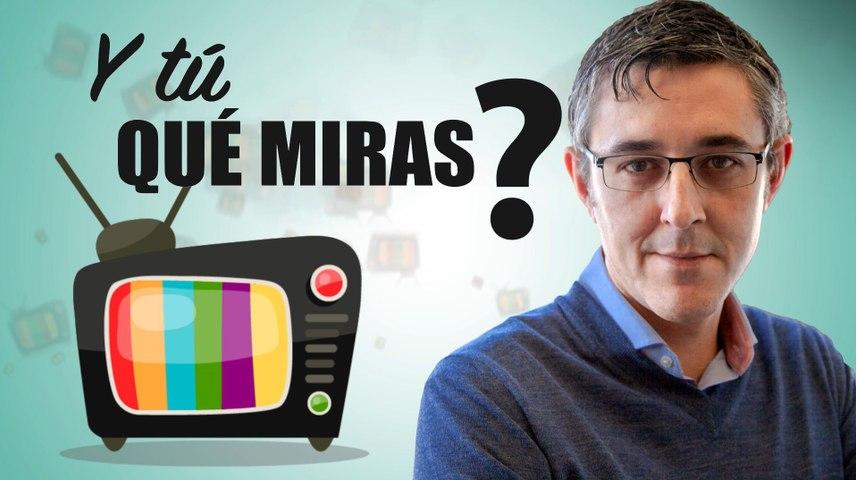 Eduardo Madina,  '¿Y tú qué miras?'