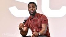Kevin Hart No Longer Hosting Oscars After Controversy and Academy Ultimatum | THR News