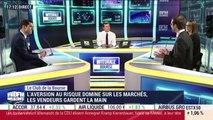 Le Club de la Bourse: Alexandre Baradez, Florence Barjou et François Cabau - 07/12