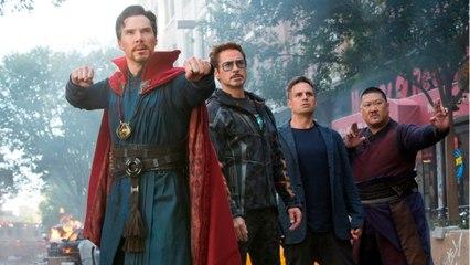 Avengers 4 Tiene Nueva Fecha De Estreno