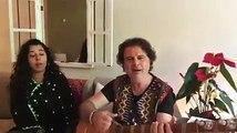 Rustum Mir Lashari  and Rabia Dastgeer / Balochi song / Bia bia