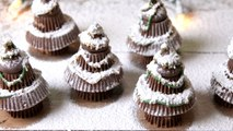 Reese's Christmas Trees Are The Cutest Holiday Treat Of ALL TIME